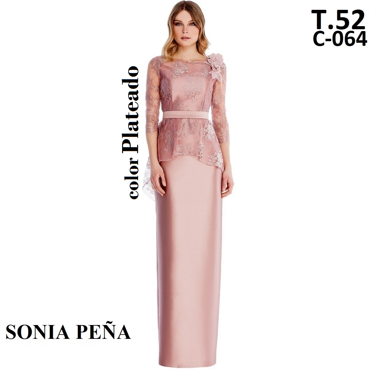 first rate speical offer shoes for cheap Party dresses: Party dress Sonia Peña C-064